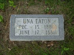 Una Eaton