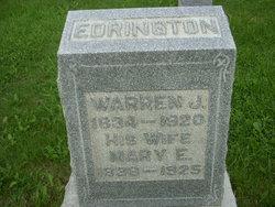 Warren J. Edrington