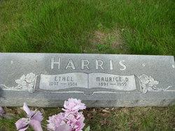 Maurice D. Harris