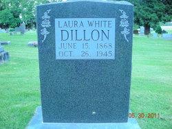 Laura D <i>Phillips</i> Dillon