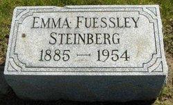 Emma <i>Fuessley</i> Steinberg