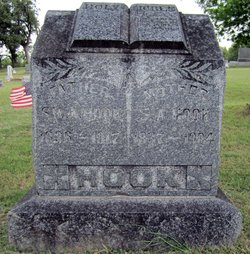 Samuel Wellington Alexander Hook
