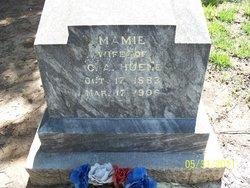 Mamie Huene