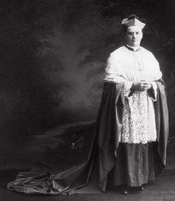 Rev Michael Joseph Curley