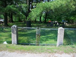 Methodist Meeting House Cemetery