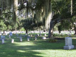 Mount Peace Cemetery