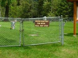 Noxon Cemetery