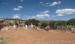 Canon Cemetery
