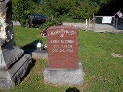 Annie Mary <i>Grossman</i> Chinn