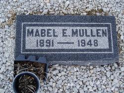 Mabel Edna <i>Thompson</i> Mullen