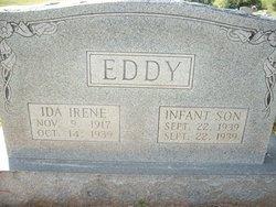 Ida Irene <i>Presley</i> Eddy