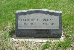 Adella T Della <i>Flowers</i> Bates