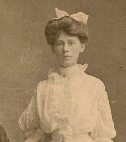 Mary Elvie <i>Wheeler</i> Clark