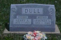 Henry Austin DULL