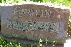 Milo Edgar Anglin
