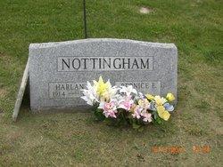 Harlan F. Nottingham