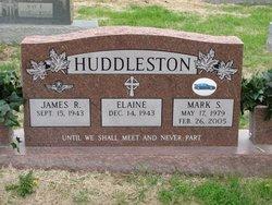 Mark S Huddleston