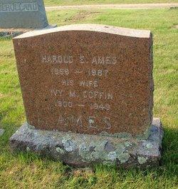 Ivy M. Joy <i>Coffin</i> Ames