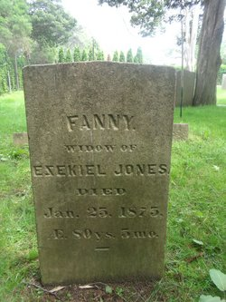 Fanny <i>Osborn</i> Jones