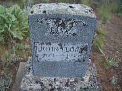 John C Flory