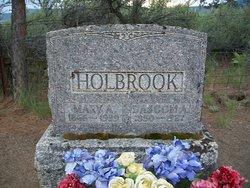 Mary A Holbrook
