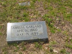 Amelia <i>Reed</i> Garland