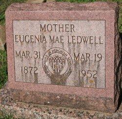 Eugenia Mae <i>Rives</i> Ledwell