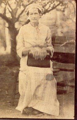 Lois Virginia <i>Flanigan</i> Barnes