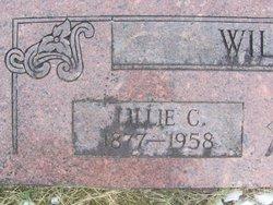 Lillie C. Williams