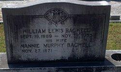 Nancy Nannie <i>Murphy</i> Bagwell