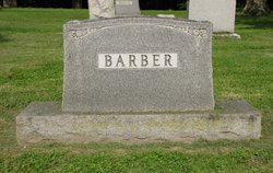 Edwin R Barber