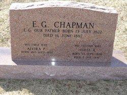 Elijah George Chapman