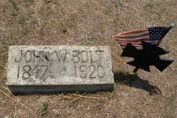 John W. Bolt
