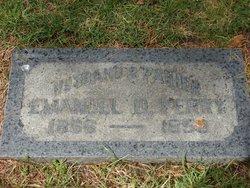 Emmanuel D. Perry