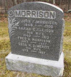 John F. Morrison