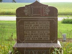Ida May <i>Humrickhouse</i> Haynes