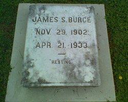 James S Burge