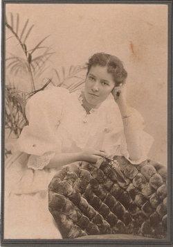 Grace Mitchel <i>Clark</i> Whiting