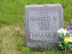 Harold Walter Brasier