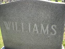 Nathan Edgar Williams