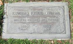 Edward Fiske O'Hara