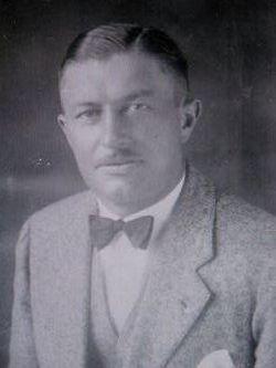 Alexander Bernard Anderson