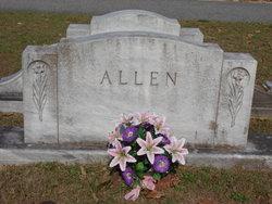 Catherine <i>Cooney</i> Allen