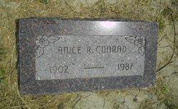 Anice Relma <i>Eller</i> Conrad