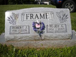 Robert Jackson BobbyJack Frame