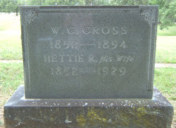 William C. Cross