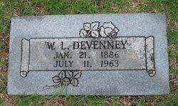 Willard L. Devenney