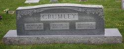 Lucretia <i>Wattenbarger</i> Crumley