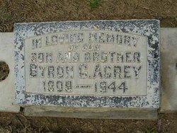 Byron C Acrey