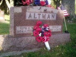Philip Altman